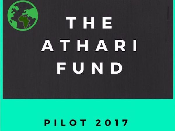 Athari fund calls for application from social entrepreneurs