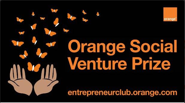 orange social-venture-prize-2016