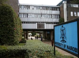 University of Nairobi set up $1m fund for alumni with startups