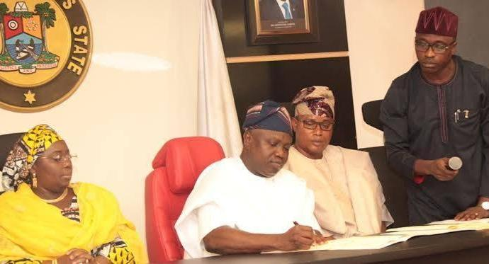 Apply for the Lagos State 25Bn Naira loan for MSMEs