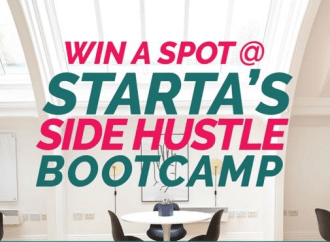 BellaNaija is sponsoring one lucky entrepreneur to Starta's Side Hustle Bootcamp (see details)