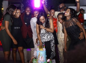 14 years a Gem: Pictures from Genevieve Magazine's 14th Anniversary Party