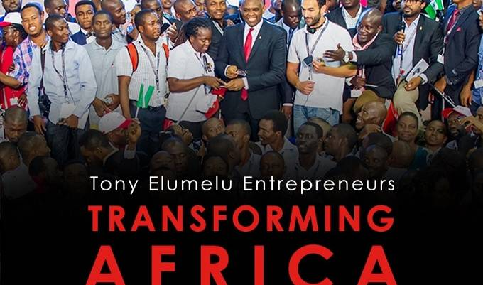Tony Elumelu Foundation releases names of 2017 shortlisted entrepreneurs, but can it achieve its 10-year vision?