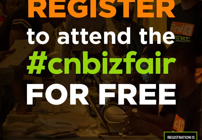 Why every entrepreneur should attend Connect Nigeria's E-Business fair Tomorrow