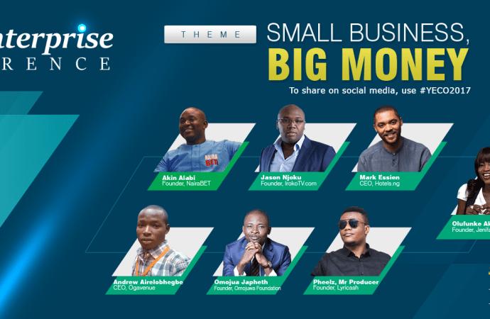 Nairabet CEO Akin Alabi hosts Youth Enterprise Conference, promises to give away 5 million Naira to 50 entrepreneurs