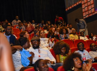 Now Showing: The Nigerian cinema app that won $50,000 from Facebook
