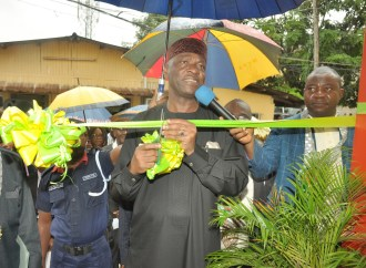Internet of Things Innovation Centre launches at Federal Science and Technical College, Yaba