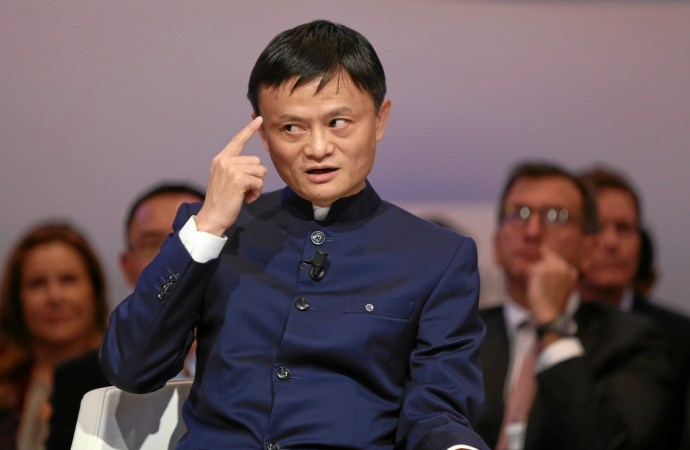 Jack Ma launches African Young Entrepreneurs Fund