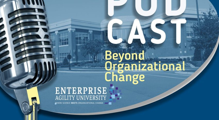 Episode 5: Special Episode on Innovation, Strategy, and getting the right Business Culture