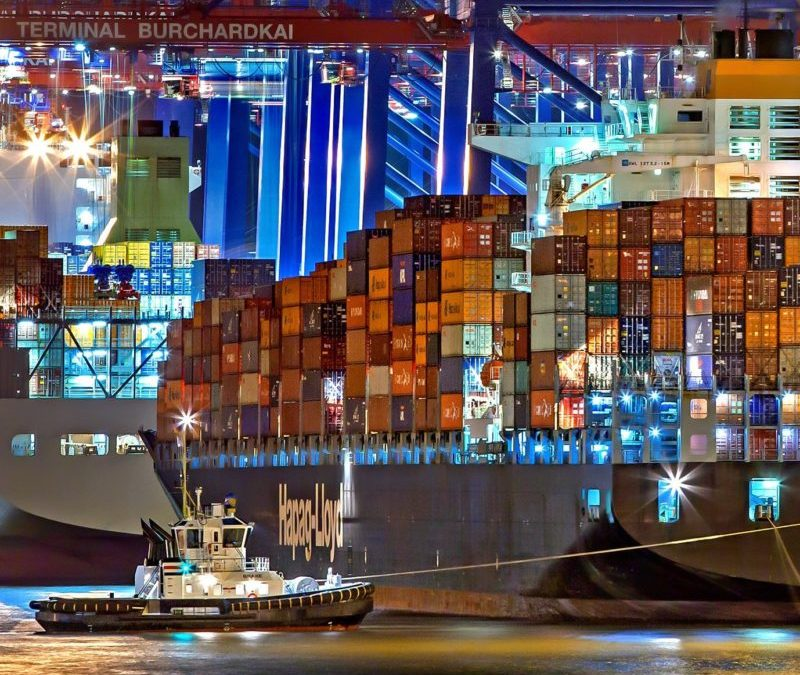 Position Paper on EU Review of Trade & Investment Policy (Consultation Response)