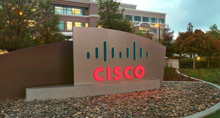 Cisco IIoT