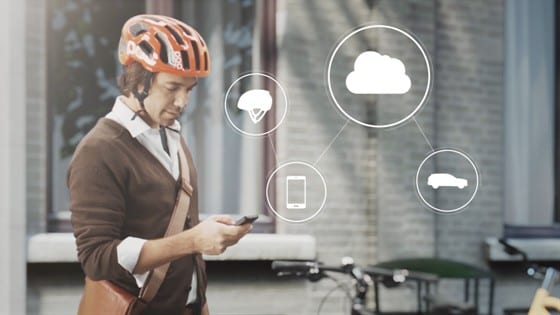 mobile Internet of Things