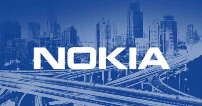 NB-IoT Nokia