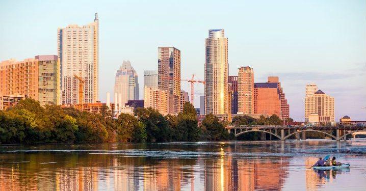 Austin smart city