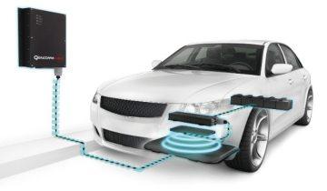 qualcomm wireless charging