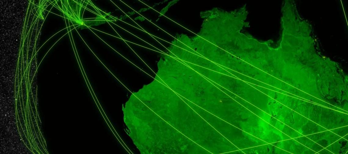 australia telstra internet of things