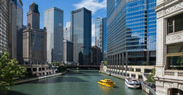 Sprint Chicago smart lighting