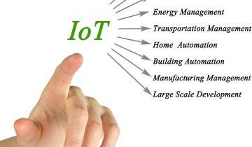 Internet of Things IoT 2G LPWA