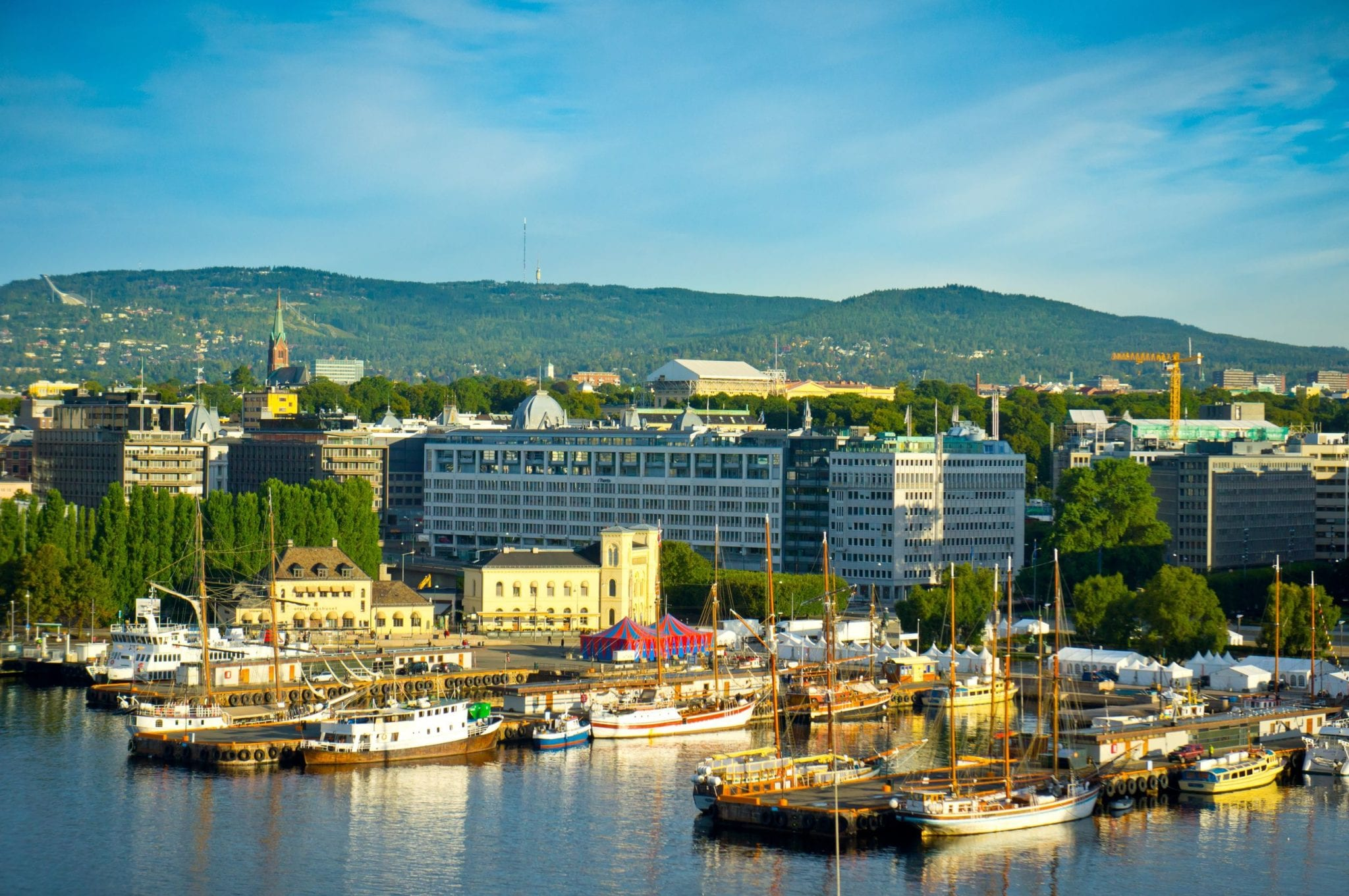 Image result for smart city oslo