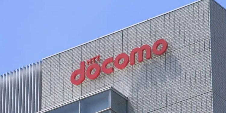 NTT DoCoMo IoT