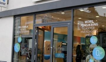 telenor teliasonera 1800 MHz spectrum auction