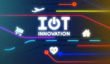 IoT Innovation Linux