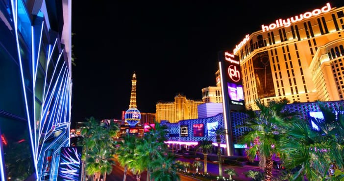 Las Vegas inks smart city deal with NTT Group