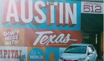Lyft GM Austin