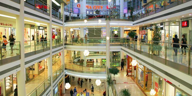 retail technology IoT