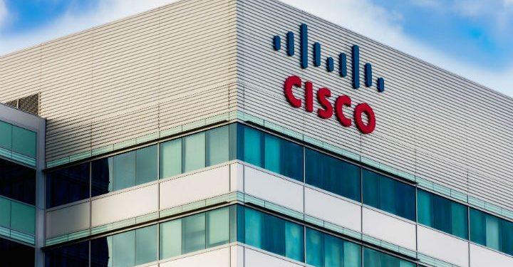 Verizon cisco enterprise IoT