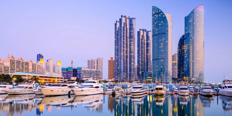 busan korea smart cities use cases