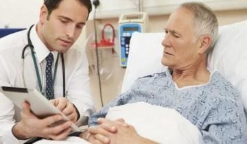 IoT health care