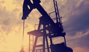 IoT Oil Rig