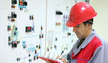 Industrial internet of things manufacturing