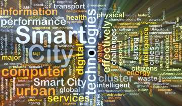 data smart city ericsson huawei sensus