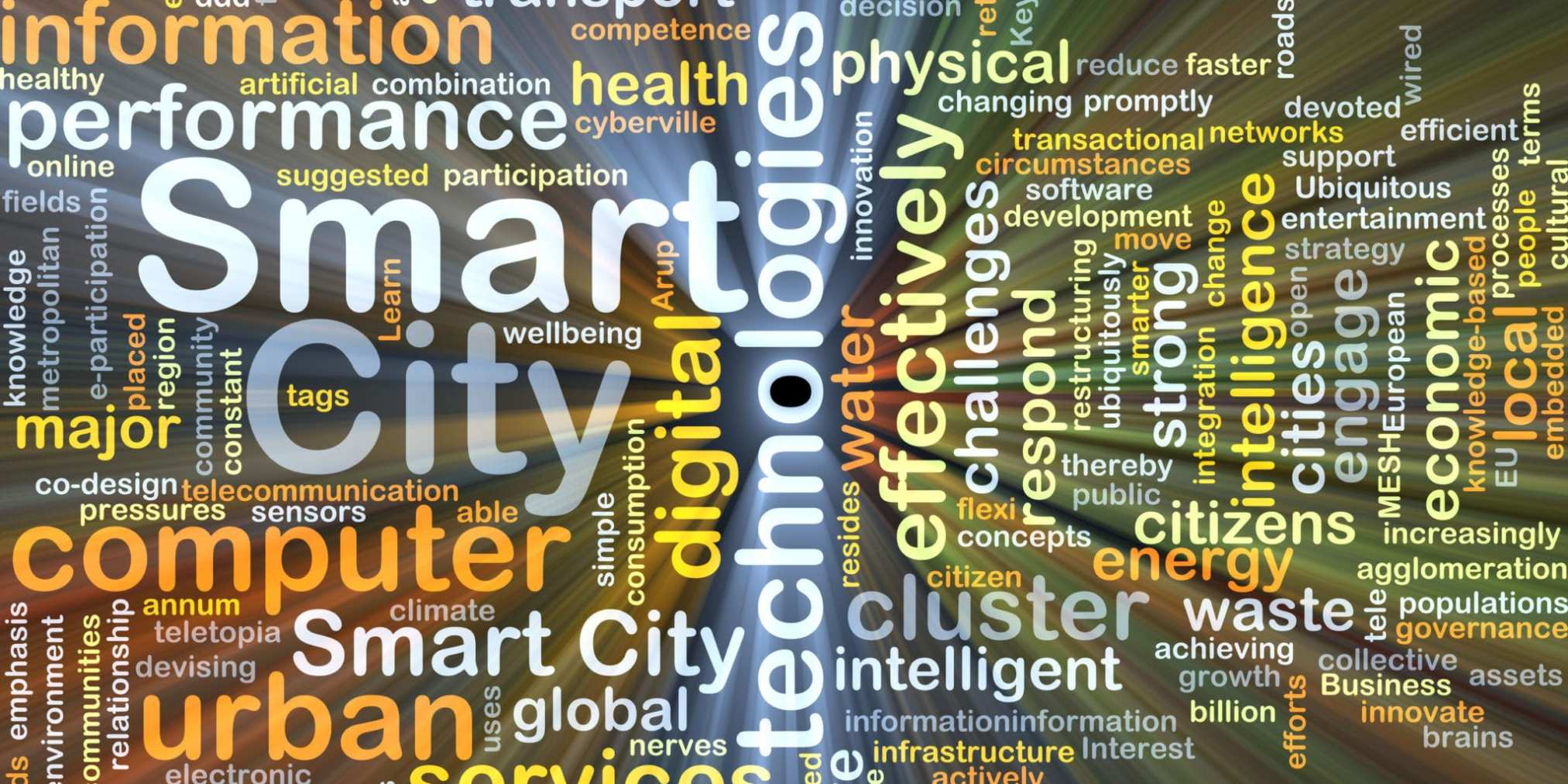 Smart city evolution – The need for speed (Reader Forum)