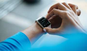 wearables in the workplace