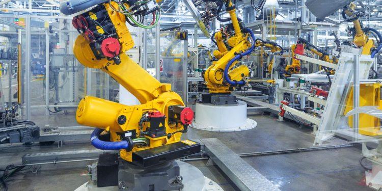 mobile edge ericsson manufacturing