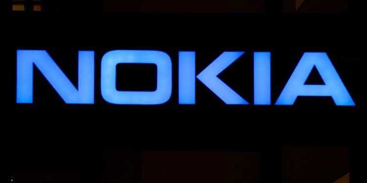 nokia IoT 5G