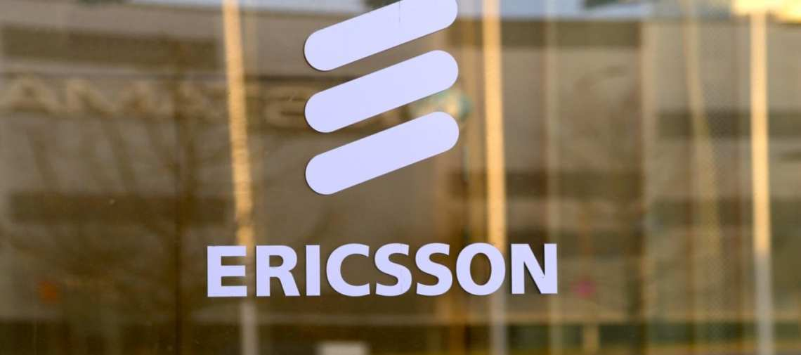 Ericsson internet of things IoT