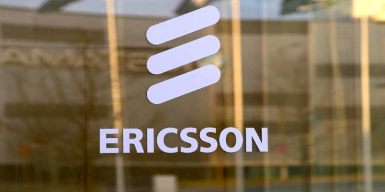 Ericsson internet of things IoT