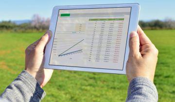 inmarsat precision agriculture