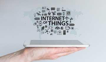IoT Ericsson internet of things iot