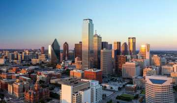 smart traffic dallas smart city cybersecurity