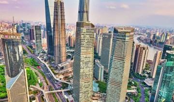 china mobile shanghai 5G