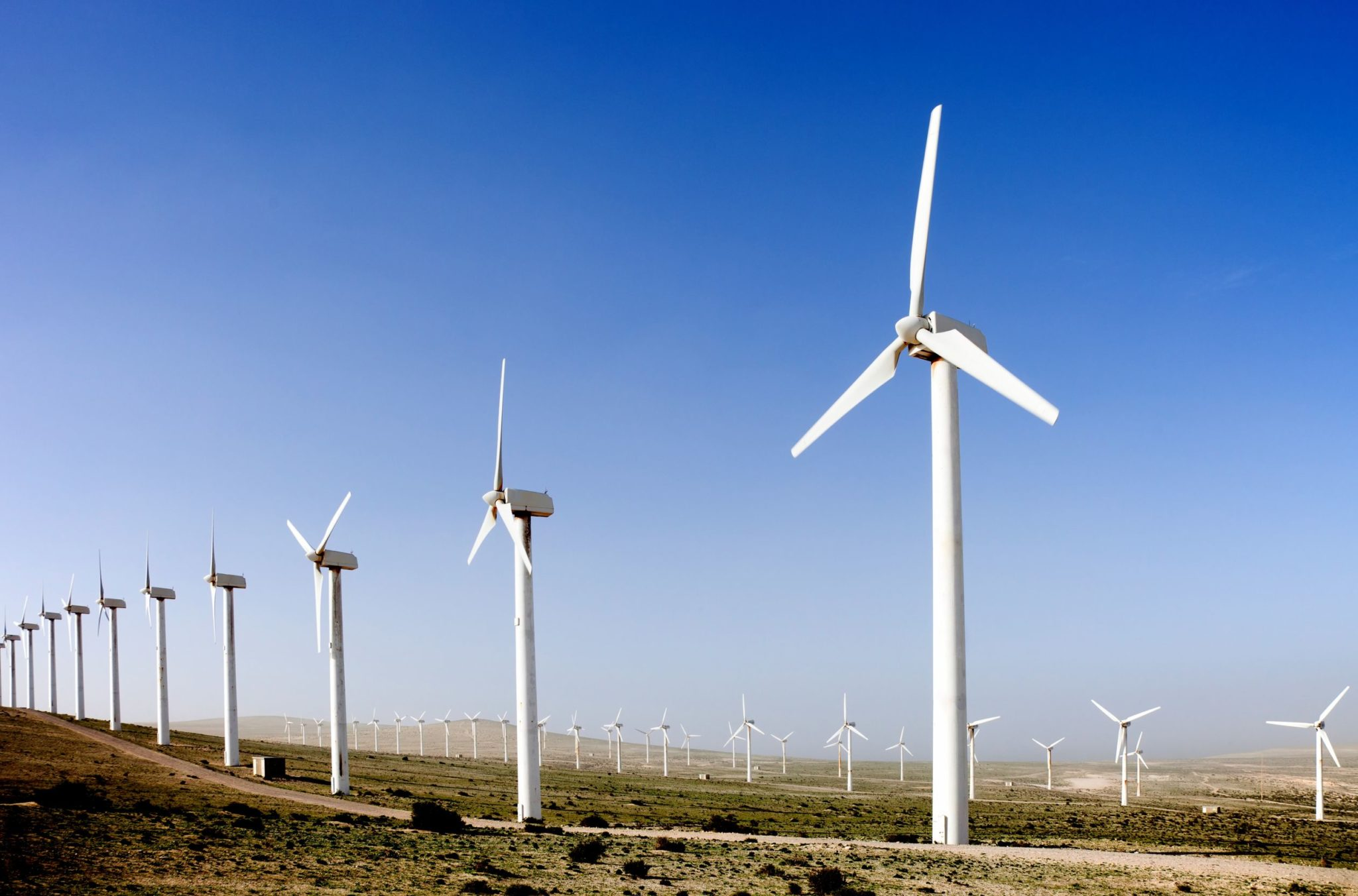 Industrial IoT case study Envision rethinks wind turbines