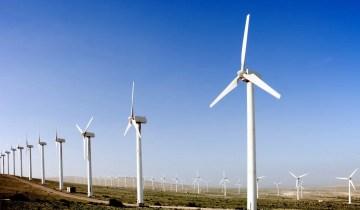 IoT wind energy