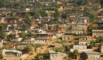 smart city rwanda