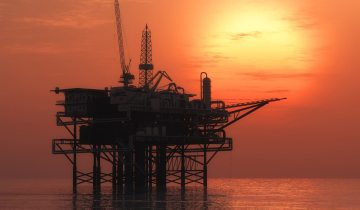 oil and gas IoT