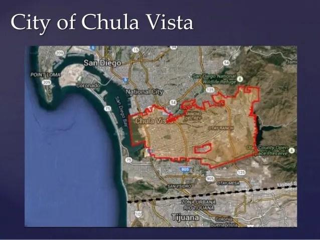 Smart city case study: Chula Vista, California